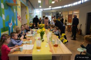 Lunch op Zondag #Try-Out3 @ Stichting Buitengewoon